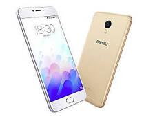 Meizu M3 Note |5.5 '' | 4G |4100mAh | Helio P10 |FingerPrin| 3 GB RAM 32GB |GOLD