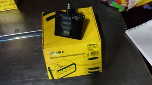 1 of 1 - TRIDON IGNITION COIL .. DAEWOO CAMIRA PULSAR  .. TIC-001