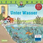 Unter Wasser von Monika Wittmann (2012, Taschenbuch)