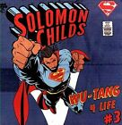 Wu-Tang 4 Life, Vol. 3 [PA] by Solomon Childs (CD, Oct-2013, Traffic Entertainment Group)