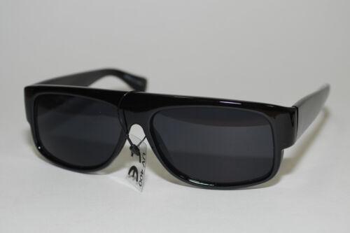 Eazy E Black Locs Car Motorcycle Gangster Cholo Rap Sunglasses NEW