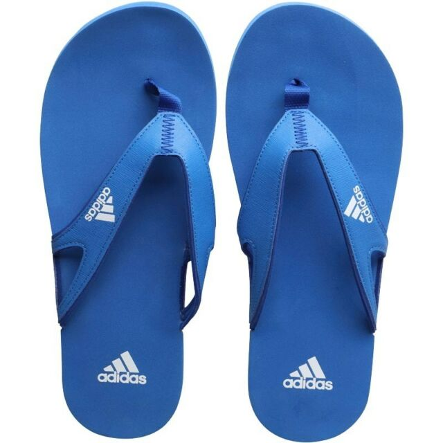 Mens Flip Flops Beach adidas Calo 5 Gr