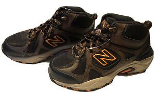 New Balance 481 V3 Trail Running Shoes Men's Size 9EEEE Brown MT481MC3