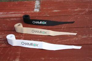Chamrox Chamois Grips - Hockey