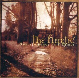 THE-HERETIC-Gospel-Songs-In-E-Minor-CD