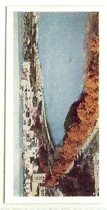 LYONS TEA AUSTRALIA 1959 CARD NO 4 - <span itemprop=availableAtOrFrom>Banwell, United Kingdom</span> - LYONS TEA AUSTRALIA 1959 CARD NO 4 - Banwell, United Kingdom