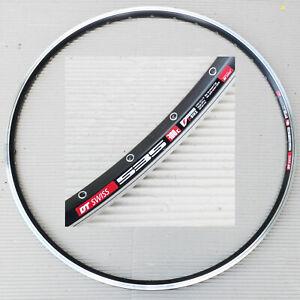 28-Zoll-Aluminium-Felge 32G red M-Wave