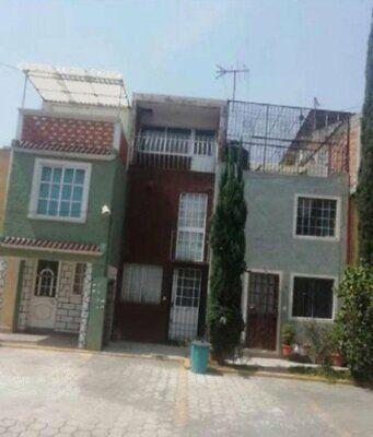 Casa en Texcoco