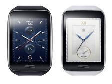 SAMSUNG SM-R750 Galaxy Gear S GSM Smart Watch
