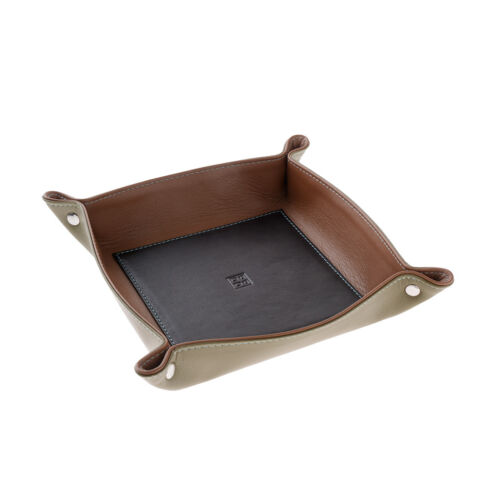 Sac fourre cuir multicolore Dudu en vide unisexe marron tout jL354AqR