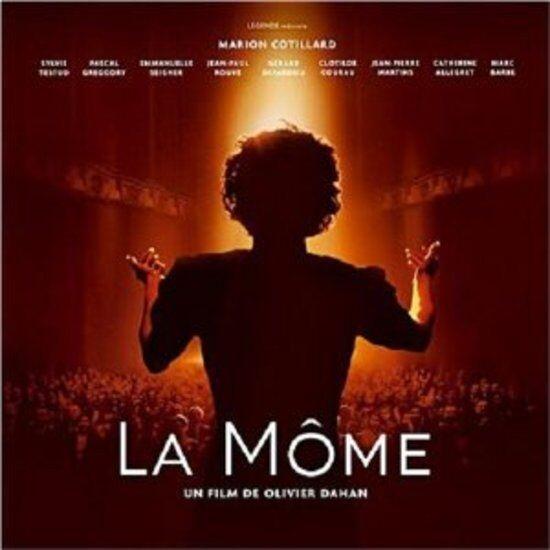 OST - La Môme Edith Piaf Marion Cotillard 2CD