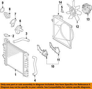 2005 Toyota Taa Cooling System Diagram Schematic Diagrams. Toyota Oem 05 08 Taa Engine Cooling Radiator Fan Clutch 2010 Wiring Diagram 2005 System. Toyota. 2005 Toyota Tacoma Fan Diagram At Scoala.co