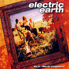 Electric Earth, Vol. 2: Words Unspoken [Digipak] by Electric Earth (CD, Mar-2014, Mausoleum)