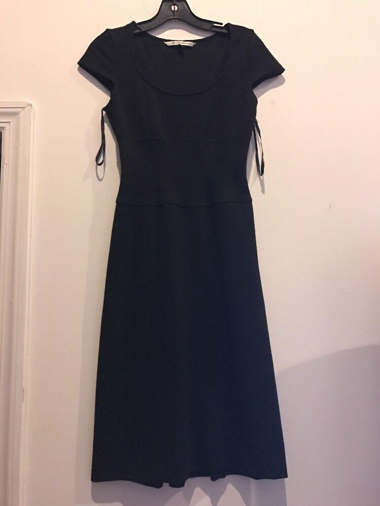 Diane von furstenberg Stretch Flute Dress 2