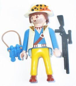 Abenteuer Playmobil Figur Ranger