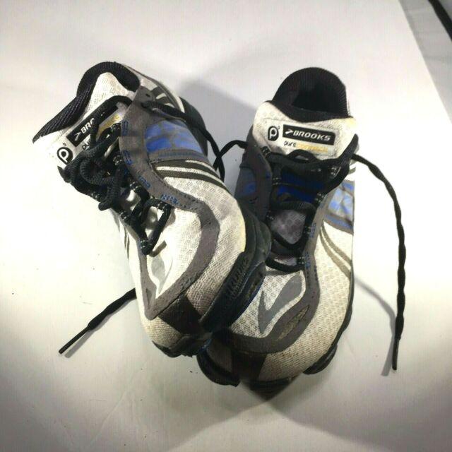 curva Legibilidad Guijarro  Mens Nike Flywire Training Running Shoes Size US 15 Black White ...