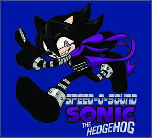 Speed O Sound Sonic The Hedgehog Custom T Shirt Design By Teeimp Com Ebay