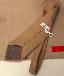 Valentino-Cravatte-Silk-Tie