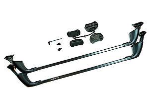 Genuine Nissan Juke Steel Roof Rack Bars Brand New - KE7301K000