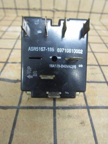 Frigidaire//Tappan Range Selector Switch  3091345  5303212678  ASR5167-186  ASMN