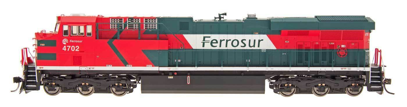 InterMountain HO 49731(S) Ferrosur ES44AC Locomotive