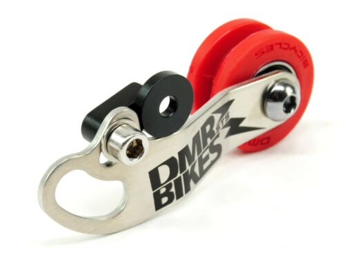 Stainless Steel Silver DMR STS Chain Tensioner