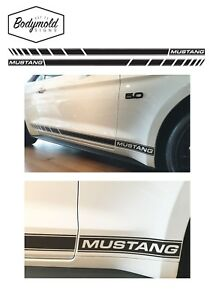 Mustang-Stripes