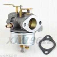 Carburetor Tecumseh Snowblower 8hp 9hp 10hp 632334a Hm70 Hm80 Hmsk80 Hmsk90 334