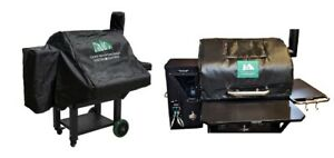 Green-Mountain-Grill-Daniel-Boone-Thermal-Blanket-amp-Cover-GMG-6031-amp-3003