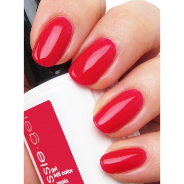 essie GEL Nail Color Polish in Chili Pepper - 12.5ml | eBay