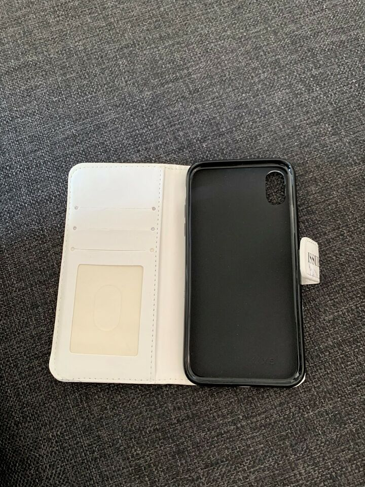 Cover, t. iPhone, X/xs