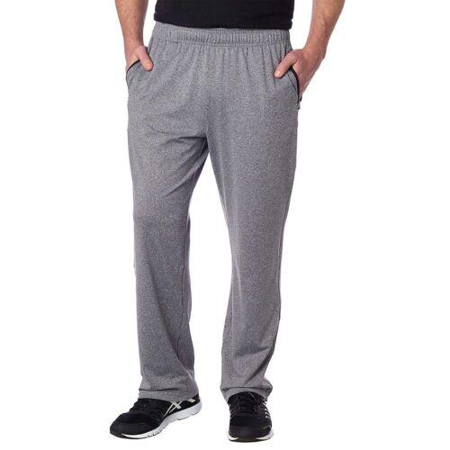 32 Degrees Heart Men/'s Active Pants Heather Grey