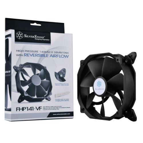 FHP141-VF Silverstone 140mm Computer Case Fan