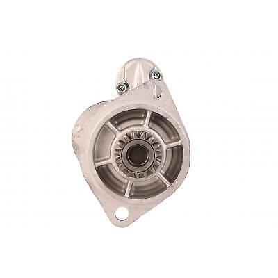WS1148 Starter Motor 12v Yanmar 3HM 3QM30 YM226D 4JH DTBE DTE 4JHE ...