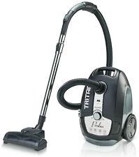 Prolux Tritan Black Canister Vacuum Cleaner w/ HEPA Filter Certified Refurbished