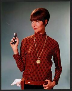 Like tell barbara feldon get smart can