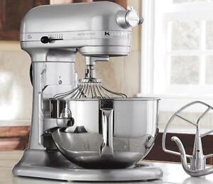 KitchenAid-600-Super-Big-Capacity-6-Quart-Pro-Stand-Mixer-RKp26m1xsl-Silver