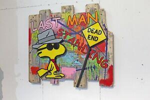 Street-Art-Pop-Art-Bilder-Abstrakt-Art-Picture-Acryl-Gemaelde-Malerei