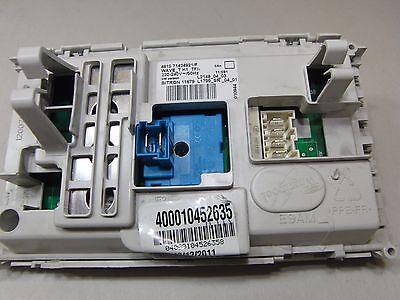 Bauknecht Whirlpool Privileg  Elektronik Reparatur Fehler F 23 08 Totalausfall