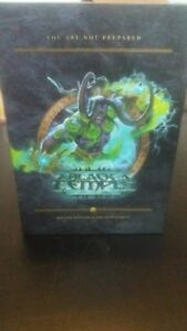 Black-Temple-Raid-Deck-Blizzard-World-of-WarCraft-Trading-Card-Game