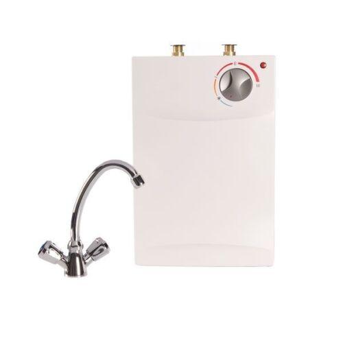5 L capacité HYCO HF05MVC handyflow Évier Ventilé chauffe-eau