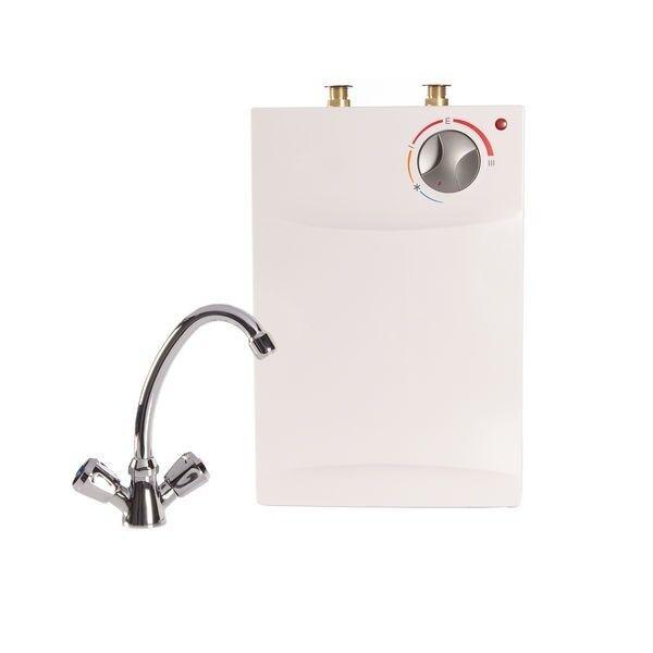 HYCO HF05MVC Handyflow Undersink Vented Water Heater, 5 Litre Capacity