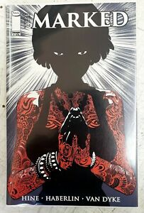 The-Marked-1-image-comics-key-issue-NM-optioned-for-tv