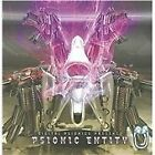 Various Artists - Psionic Entity (2008)