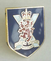 Royal Regiment Of Scotland British Army - MOD Approved Enamel Pin Badge
