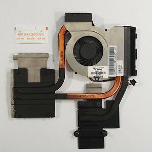 HP-Pavilion-dv7-6000-Kuhler-Lufter-Warmeleitpaste-Fan-Cooler-Heatsink-640903-001
