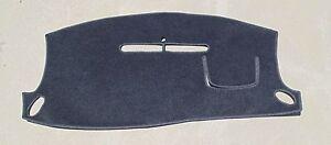 Dodge Durango 2001-2003 Carpet Dash Board Cover Mat Grey