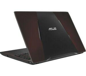 Asus Gaming laptop. FX553V,  8GB RAM.  1TB MEMORY PLUS 128 SSD.