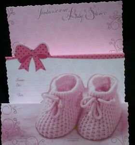 7d6442475274e Image is loading Invitaciones-para-Baby-shower-Espanol-Spanish-Baby-shower-