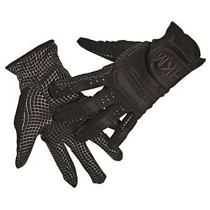 Clothing & Accessories Riding Gloves HKM Equestrian Ladies Thinsulate Winter Stretch Breathable Horse Riding Gloves